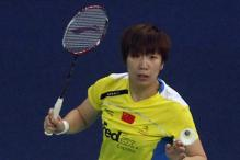 Olympics: Guilty Chinese player quits badminton
