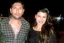 Yuvraj Singh bonds with Mink, Katrina visits Ajmer