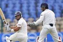 2nd Test: Taylor ton leads NZ revival on Day 1