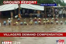 MP: 130 villagers protesting in neck-deep water for 12 days