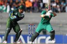 World Twenty20: Pakistan vs South Africa, Super Eight
