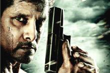 Thaandavam: Vikram's role inspired by Daniel Kish