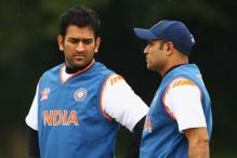 We will probably go in with five bowlers: Dhoni