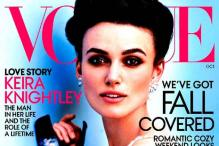 Keira Knightley: I had no life besides acting