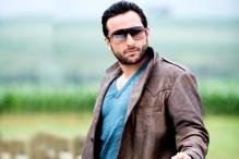 Saif Ali Khan questioned in car duty evasion case