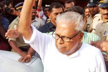Ex-Kerala CM stopped from heading to Kudankulam
