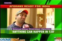 Dhoni is my inspiration: Shahzad