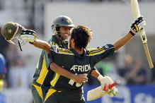 World T20 rewind: Afridi inspires Pakistan to glory