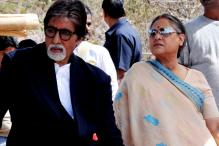 Ganga Devi: Big B gets conscious with Jaya around