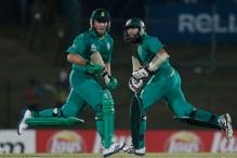 Dominant South Africa outclass Zimbabwe