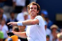 Djokovic threatens Murray's grand slam dream