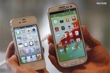 Apple did not violate Samsung patents: US judge