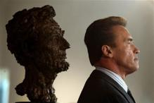 Schwarzenegger reveals secrets in autobiography