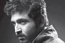 Arun Vijay to play lead role in comedy film 'Deal'