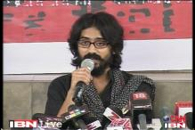 Fight for freedom of expression will continue: Aseem Trivedi