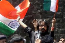 My cartoons will now spew more venom: Trivedi