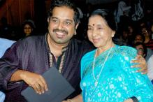 Asha Bhosle to make her acting debut at 78