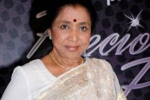 I don't enjoy playback singing anymore: Asha Bhosle