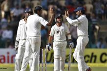 Ind vs NZ, 2nd Test, Day 3: As it happened
