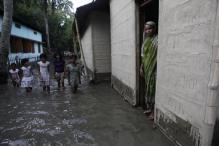 Arunachal Pradesh: 28 dead in floods and landslides