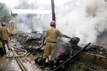 Assam: Bodo areas calm, rehabilitation starts