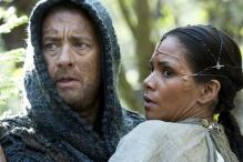 'Cloud Atlas' divides in leap from page to screen