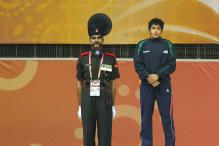 Indian wrestler Babita wins World Championship bronze