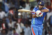 Yuvraj gives the team good balance: Dhoni