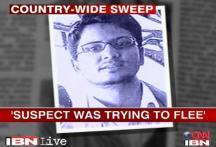 Terror crackdown: 17th suspect arrested in Bangalore