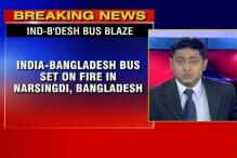 Agartala-Dhaka service suspended after bus attack