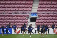 Barca, Vilanova look to extend perfect start