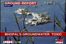 Bhopal gas tragedy: Toxic waste not disposed for 30 years