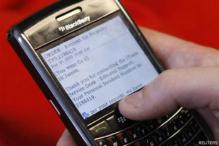 BlackBerry service down in Europe, West Asia, Africa