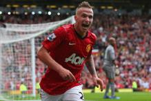 Debutants shine as Man United thrash Wigan