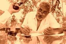 Prakash Jha held at gunpoint on set of Chakravyuh?