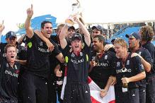 World T20 rewind: England finally win a trophy