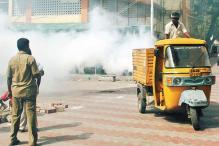 Chennai Corpn declares war on mosquitoes ahead of rains