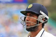 ROI captain praises Harmeet and Ojha