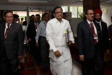 Will reach the tax target for FY13: Chidambaram