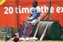 SL, WI look to brighten semi-final prospects