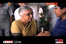 CNN-IBN takes up CJs battle for streetlights