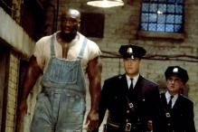 Actor Michael Clarke Duncan dies at 54