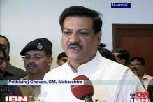 Chavan turns down Ajit Pawar's resignation: Sources