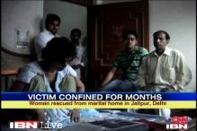 Delhi: Woman starved for 2 months, rescued