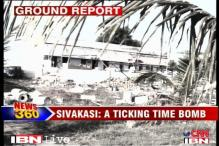 Ground report: Sivakasi, a ticking time bomb