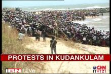TN: Anti-nuke protests in Kudankulam erupt again