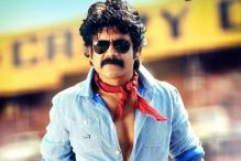 Telugu film 'Damarukam' will be Nagarjuna's next