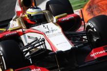 De la Rosa handed penalty over gearbox change
