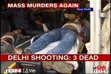 Delhi: Swaroop Nagar shooting 2nd such in a week