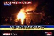 Delhi mob-police clash: 13 arrested, probe on